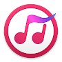 Top Playlist (Lets deep dive in music ) APK icon