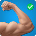 Workout at Home icon