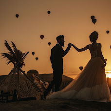 Wedding photographer Katerina Mironova (Katbaitman). Photo of 04.05.2019