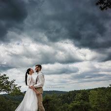 Wedding photographer Dana Šubová (ubov). Photo of 22.06.2017