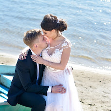 Wedding photographer Tina Vinova (vinova). Photo of 28.05.2017