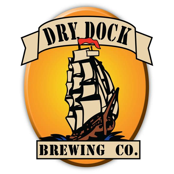 Logo of Dry Dock Double Apricot Barrel Aged