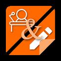 Talk & Note icon