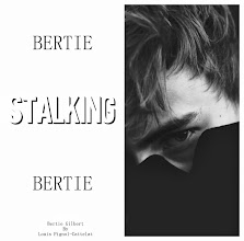 Photo: Recent photo of Bertie Gilbert