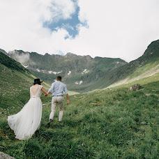Wedding photographer Ion Boyku (viruss). Photo of 10.07.2017