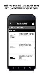 Foot Locker- screenshot thumbnail
