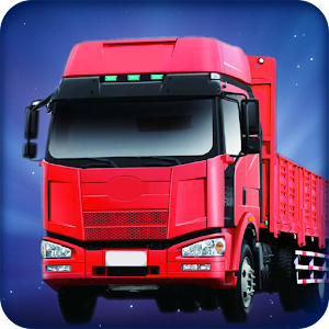 Drive Happy Truck for PC and MAC