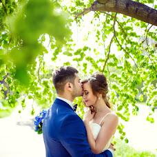Wedding photographer Aleksandr Khmelevskiy (Salaga). Photo of 10.06.2014