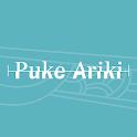 Puke Ariki Libraries icon