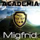 Academia Migfrid - Libro Juego de Rol