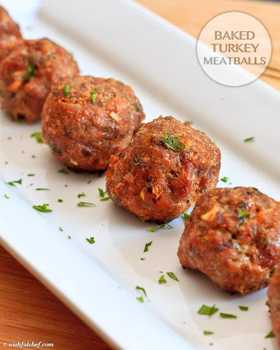 recipe: dr oz quinoa meatballs [35]
