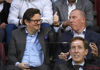 Anderlecht breekt aflopende contract van doelman open