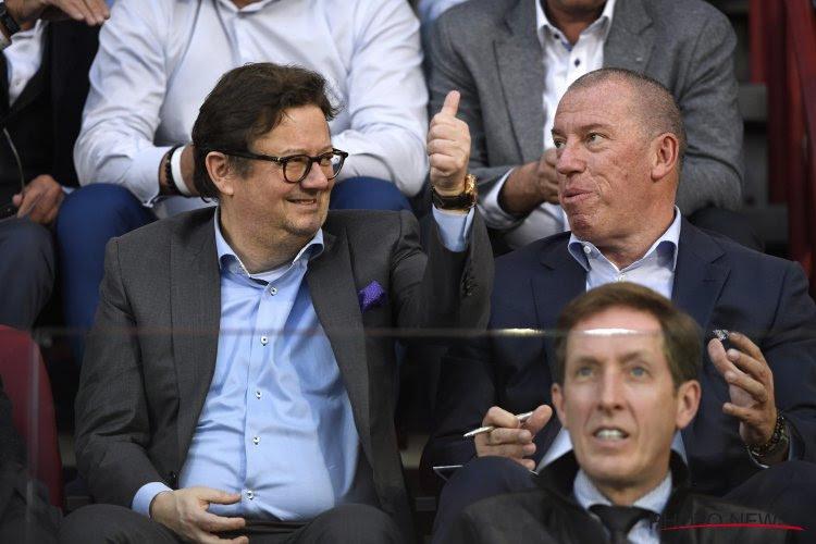 OFFICIEEL: Anderlecht breekt aflopende contract van doelman open