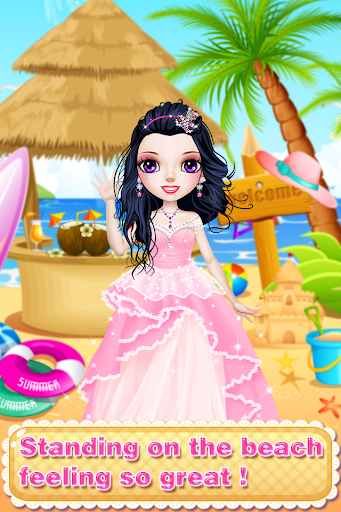 Princess Makeup Salon  screenshots 8