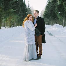 Wedding photographer Oksana Arkhipova (OksanaArkh). Photo of 06.04.2018