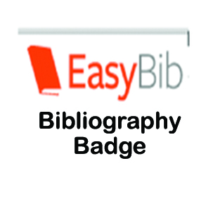 Bibliography Badge