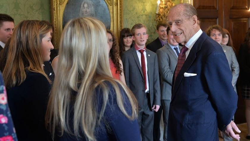 El Duque de Edimburgo es uno de los candidatos de esta lista.