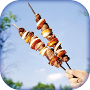 App BBQ Master Free - recipes and flip-over timer APK for Windows Phone