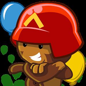 Bloons TD Battles v3.4.4 [Mod Medallions,Energy,Tacs,BattleScore]