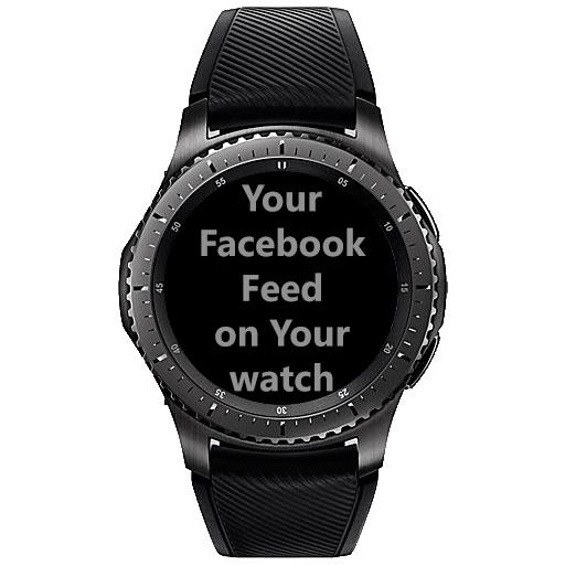 Gear S2/S3 Social Feed - Apps on Google Play
