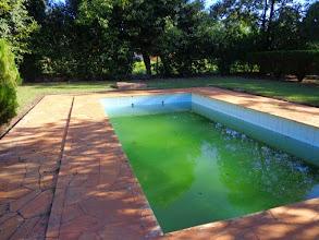 Photo: ... mit Swimming-Pool