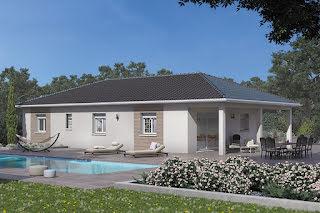 Maison Saint-Germain-sur-Rhône (74910)
