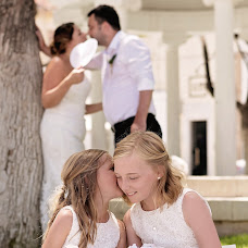 Wedding photographer Giedre sky Razmantaite (bySKY). Photo of 24.07.2018
