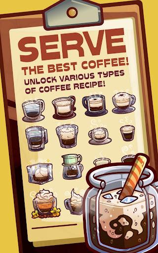 Own Coffee Shop: Idle Game 3.6.1 screenshots 11