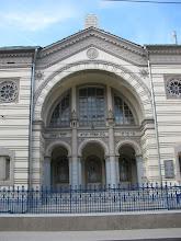 Photo: בית הכנסת טהרת הקודש