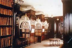 Visiter Marsh's Library
