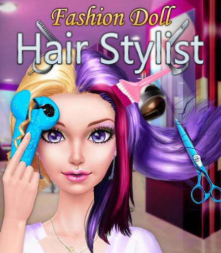 Prom Queen Hair Stylist Salon 1.7 screenshots 8