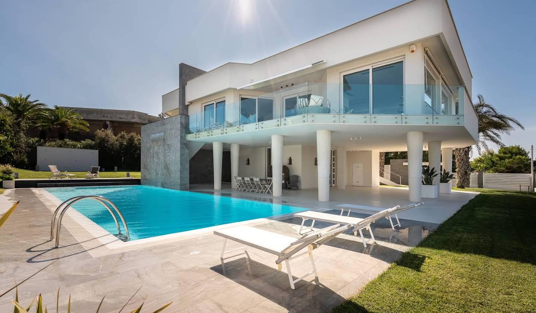 Maison avec terrasse Bisceglie