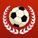 フリック・キック・フットボール・キックオフ Android