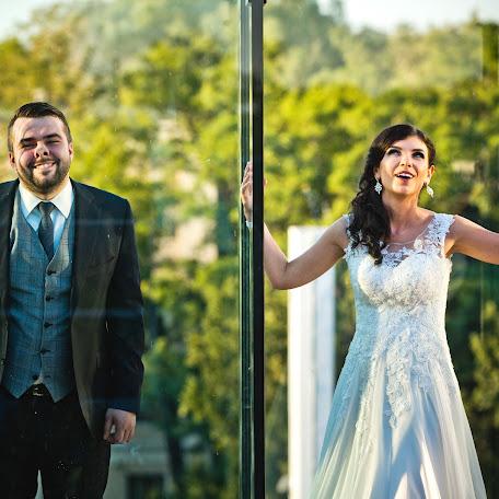 Wedding photographer Adam Purc (purc). Photo of 27.10.2017