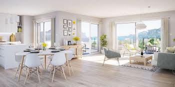 appartement à Le Bourget-du-Lac (73)