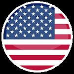 USA VPN - Free VPN Proxy & Wi-Fi Security 4.2t