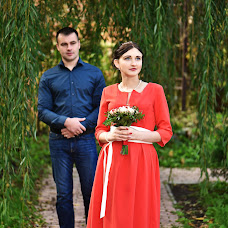 Wedding photographer Katerina Tereschenkova (gysik03). Photo of 27.10.2016