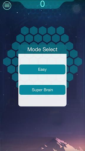 Hex-Super Brain 1.2 screenshots 1