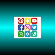 All Social Network App's
