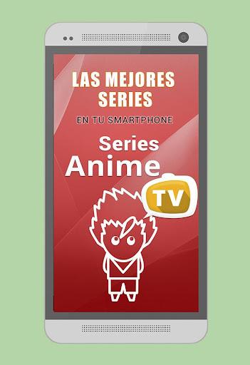 Anime TV-Series Anime Gratis en Español 3.0 screenshots 1