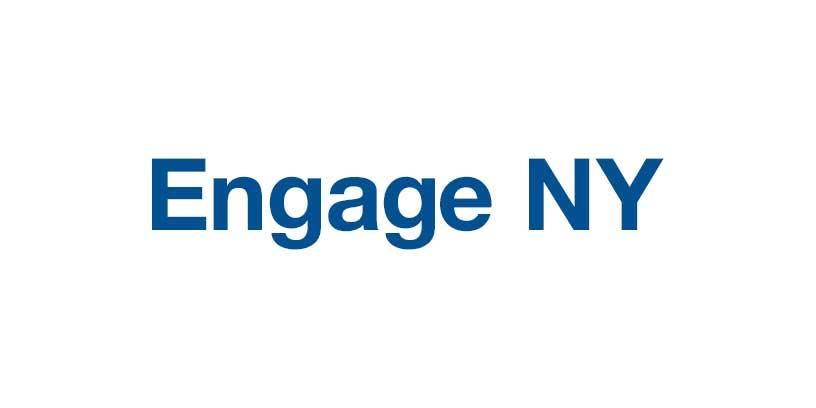 Engage NY logo