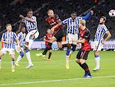 Fikse tegenvaller voor Hertha Berlijn in strijd om het behoud in Bundesliga