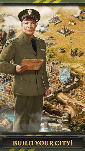 World at War: WW2 Strategy MMO 3.1.9 Screenshots 5