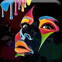 Beauty plus camera youcam app icon