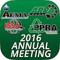 2016 PPRA Annual Meeting icon