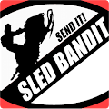Sled Bandit - Snowmobile Game