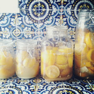 Quick and Simple Limoncello