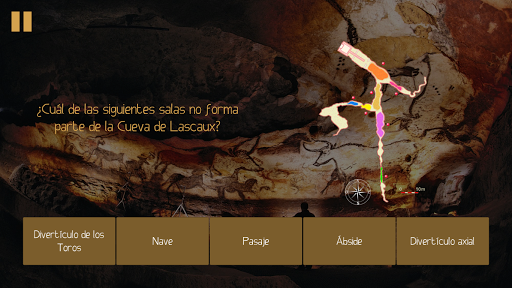 Objectif Lascaux screenshot 10