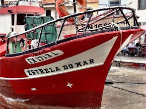 Photo: Hieno kalastajalaiva!