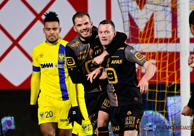 Malines officialise la prolongation d'un cadre